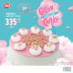 Dairy Queen ใหม่! Cotton Candy