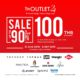 The Outlet24 Central Village Suvarnabhumi Special Promotion